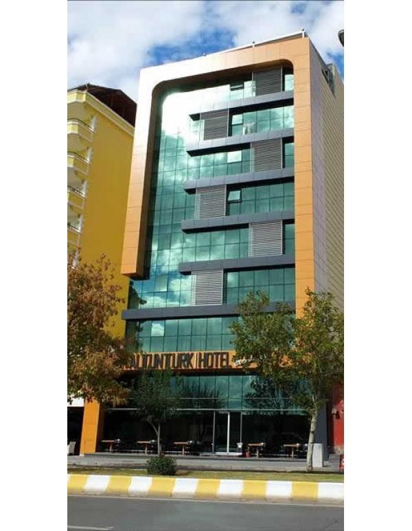 Altıntürk Otel