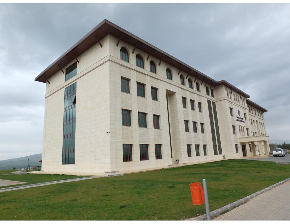 İsmail Kurtul İlahiyat Fakültesi