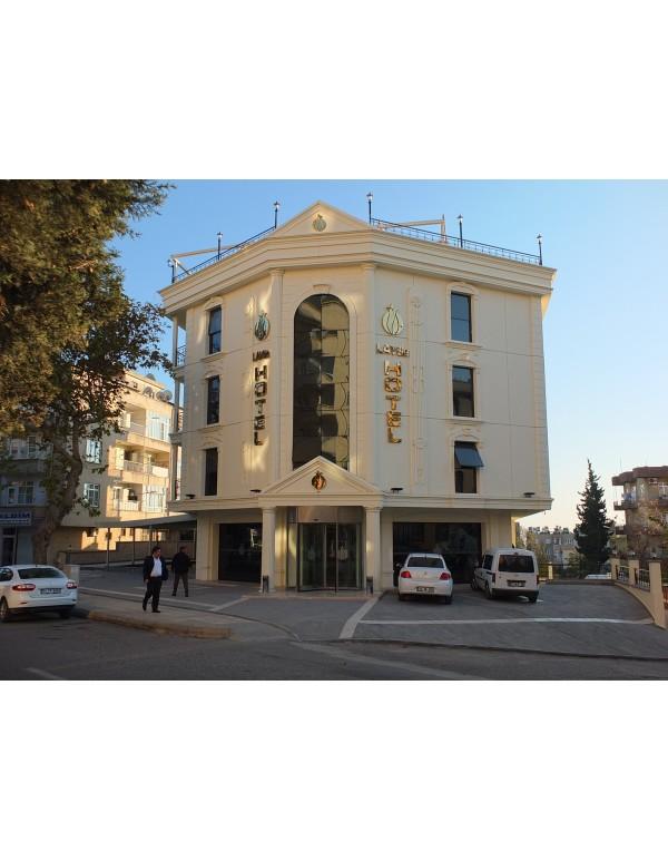 Otel Lavilla